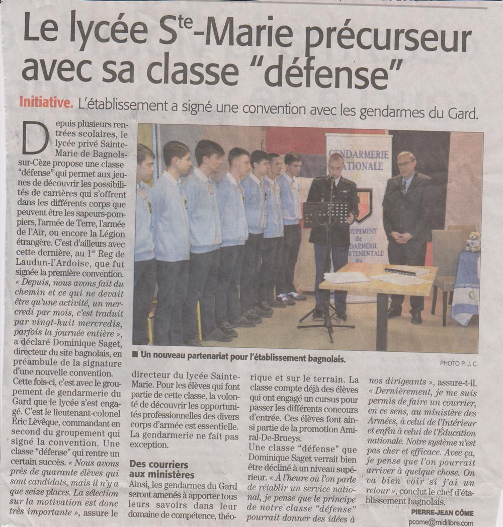 Le-lycée-Sainte-Marie-précurseur-avec-sa-classe-défense